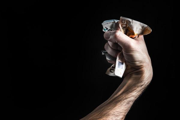 Grab that cash ... (Money) di versil