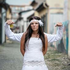 Wedding photographer R B (brosztl). Photo of 01.02.2014