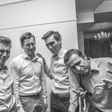 Wedding photographer Roman Chazov (JAMESTOWN). Photo of 07.11.2016