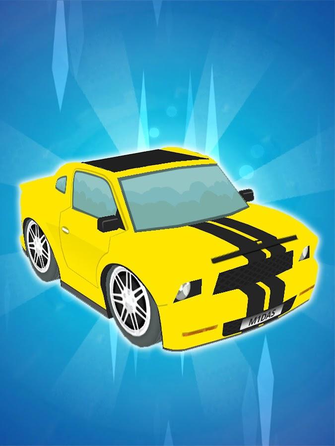 Top Gear : Race the Stig - screenshot