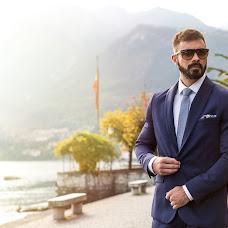 Wedding photographer Ninoslav Stojanovic (ninoslav). Photo of 18.01.2018