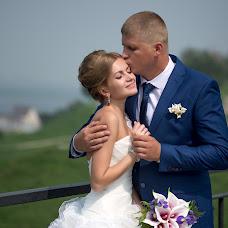 Wedding photographer Andrey Denisov (DENISSOV). Photo of 13.10.2016