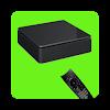 IPTV SML-482 Remote