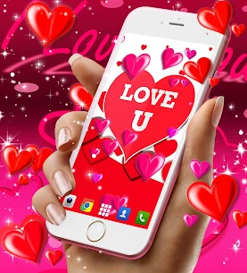 I love you live wallpaper 6
