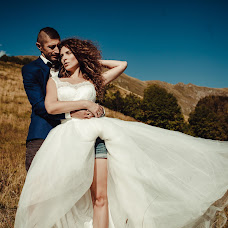 Wedding photographer Anna Grebennik (AnnaGrebennik). Photo of 22.10.2017