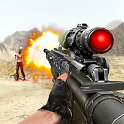 Zombie Hell - FPS Zombie Game icon