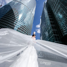 Wedding photographer Dmitriy Pritula (Pritula). Photo of 09.08.2015
