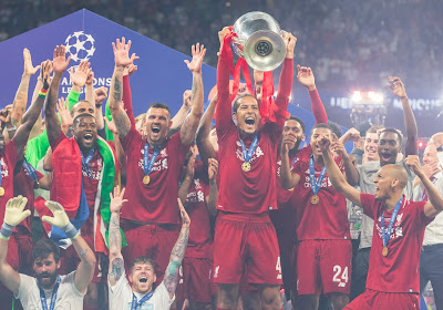 L'UEFA ne pense pas à un plan B pour le Final 8 de la Ligue des Champions