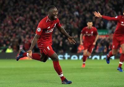 L'Atlético pourrait faire ses emplettes du côté de Liverpool