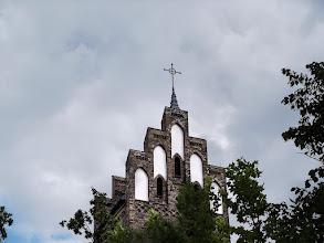 Photo: Kirche in Altmarzahn