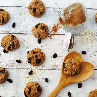Clean And Simple Cookies.