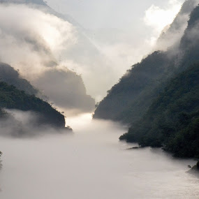 by Sanjeev Kumar - Landscapes Cloud Formations (  )