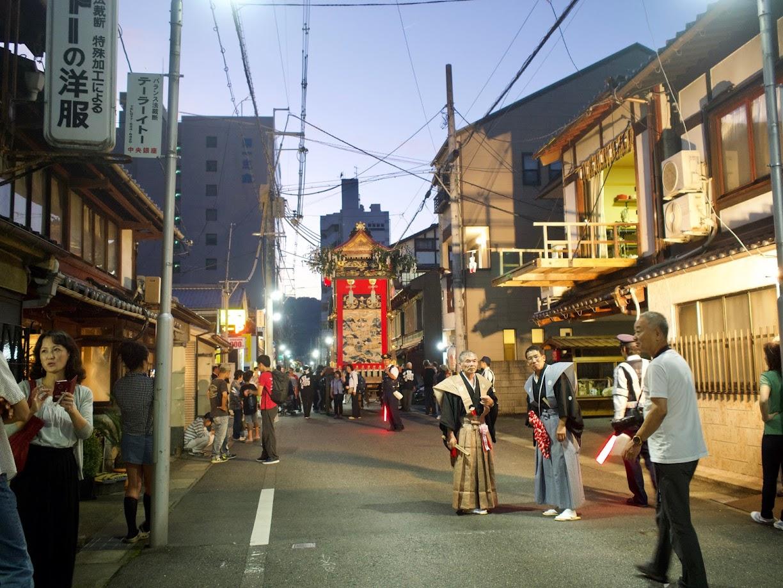Otsu Matsuri 2017