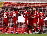 Liverpool haalt het van Arsenal in aangename wedstrijd en behoudt zo het maximum van de punten