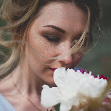Wedding photographer Irina Korshunova (korshunova). Photo of 11.02.2018