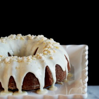 Gingerbread Cake and a HUGE Amazon Giveaway!