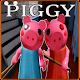 Escape Scary Piggy Granny roblx