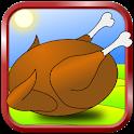 The Chicken Smash icon