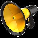 Air Horn Plus icon