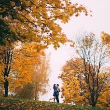 Wedding photographer Sergey Verigo (verigo). Photo of 21.10.2017