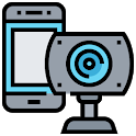 Pand Selife Beauty Camera icon