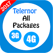 All Telenor Packages Free