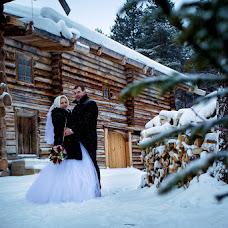 Свадебный фотограф Михаил Денисов (MOHAX). Фотография от 28.01.2015