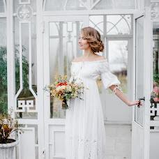 Wedding photographer Savva Vorotilin (Savvaphoto). Photo of 01.11.2016