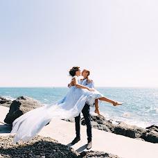 Wedding photographer Mariya Kekova (KEKOVAPHOTO). Photo of 08.07.2017