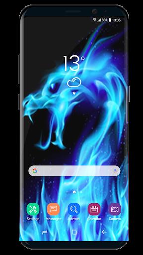 Dragon BZ Wallpapers HD 1.11 screenshots 5
