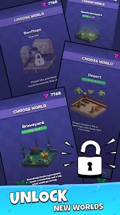 Hack Game Diableros: Zombie RPG Shooter apk free
