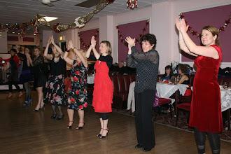 Photo: Xmas Tango Tea Dance with Los Ocampo