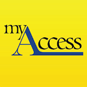 MyAccess Android APK Download Free By Access Financial Services Limited