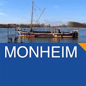 CITYGUIDE Monheim Mod