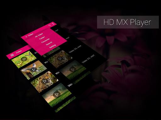 hd video player 1.0 screenshots 5