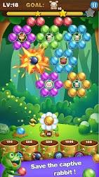 Jungle Bubble Shooter