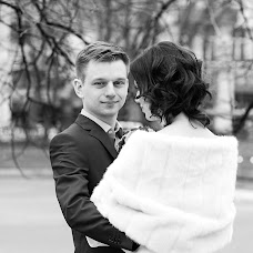 Photographe de mariage Natalya Tikhonova (nightini). Photo du 21.07.2014