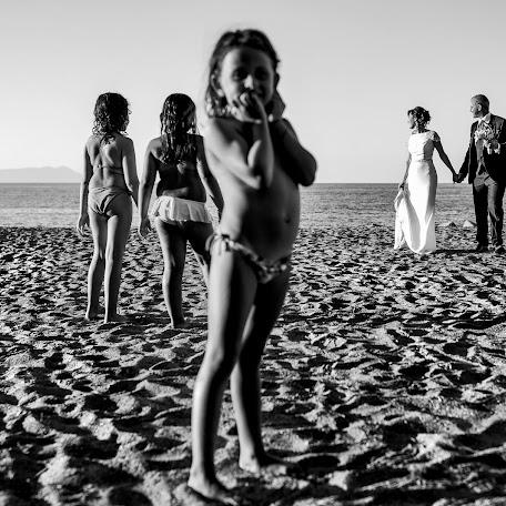 Wedding photographer Gap antonino Gitto (gapgitto). Photo of 13.02.2018