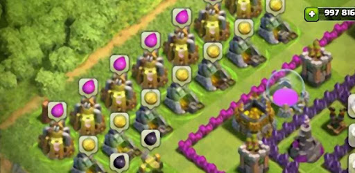 Cheat For Clash Of Clans Prank Εφαρμογές (apk) δωρεάν download για το Android/PC/Windows screenshot