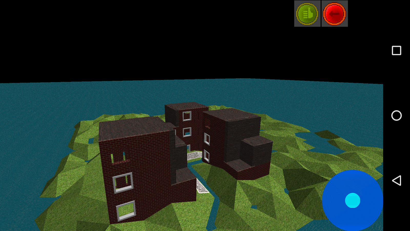 Village design simulation design your own city android for Build your own house simulator