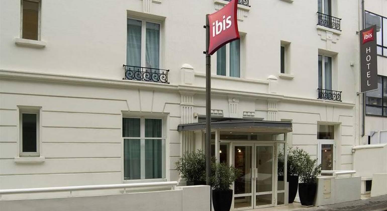 ibis Paris Boulogne Billancourt
