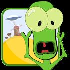 Run Alien icon
