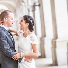 Wedding photographer Christoffer Vorm (ChristofferVorm). Photo of 30.03.2019