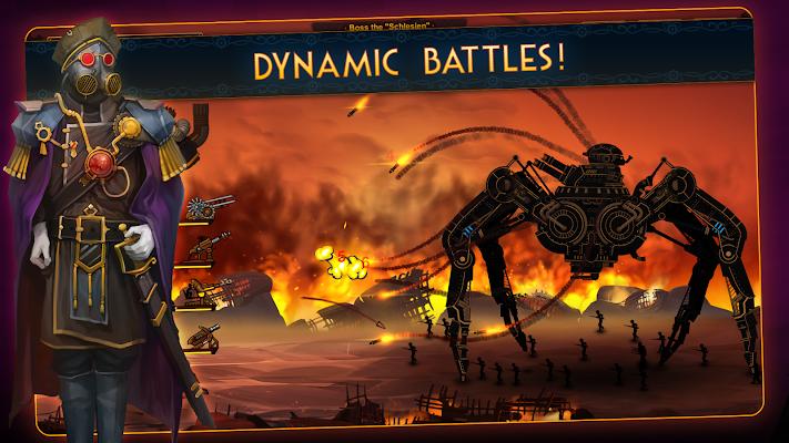 Steampunk Tower 2 Screenshot Image