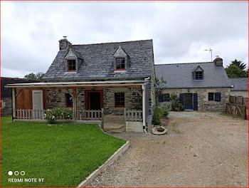 maison à Berrien (29)