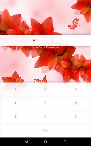 android Perioden-Tagebuch - Kalender Screenshot 15