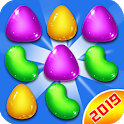 Candy 2019 - Match 3 Puzzle Adventure icon