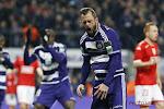 """Defour over zijn vertrek bij Anderlecht: """"Na wat er gebeurde zei Herman ook dat hij het begreep als ik wilde vertrekken"""""""