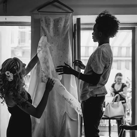 Wedding photographer Gap antonino Gitto (gapgitto). Photo of 12.12.2017