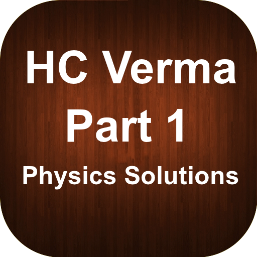 HC Verma Part 1 Solutions